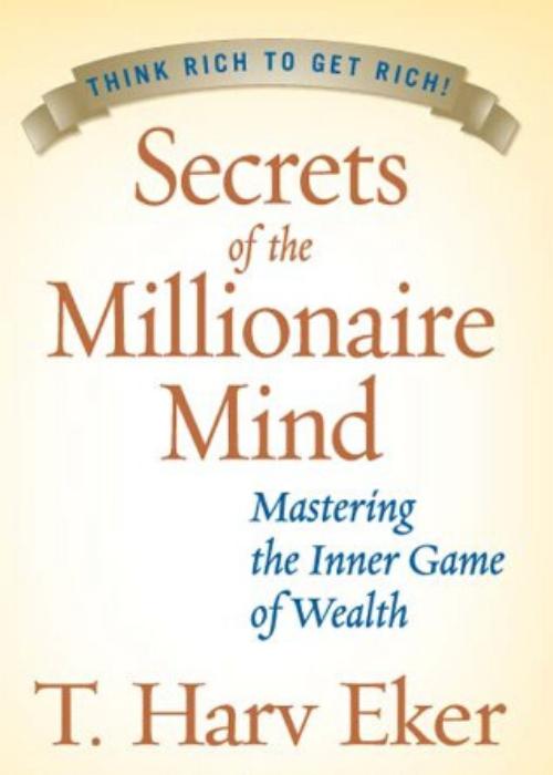 Secret of a Millionaire - boek
